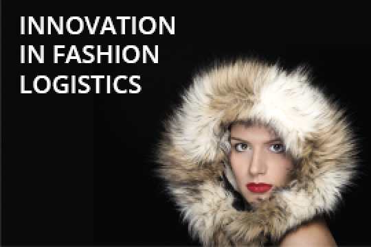 Innovation in fashion logistics